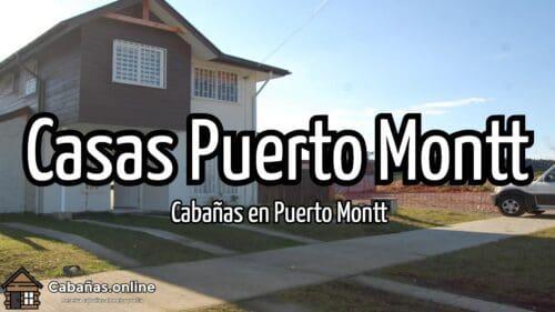 Casas Puerto Montt
